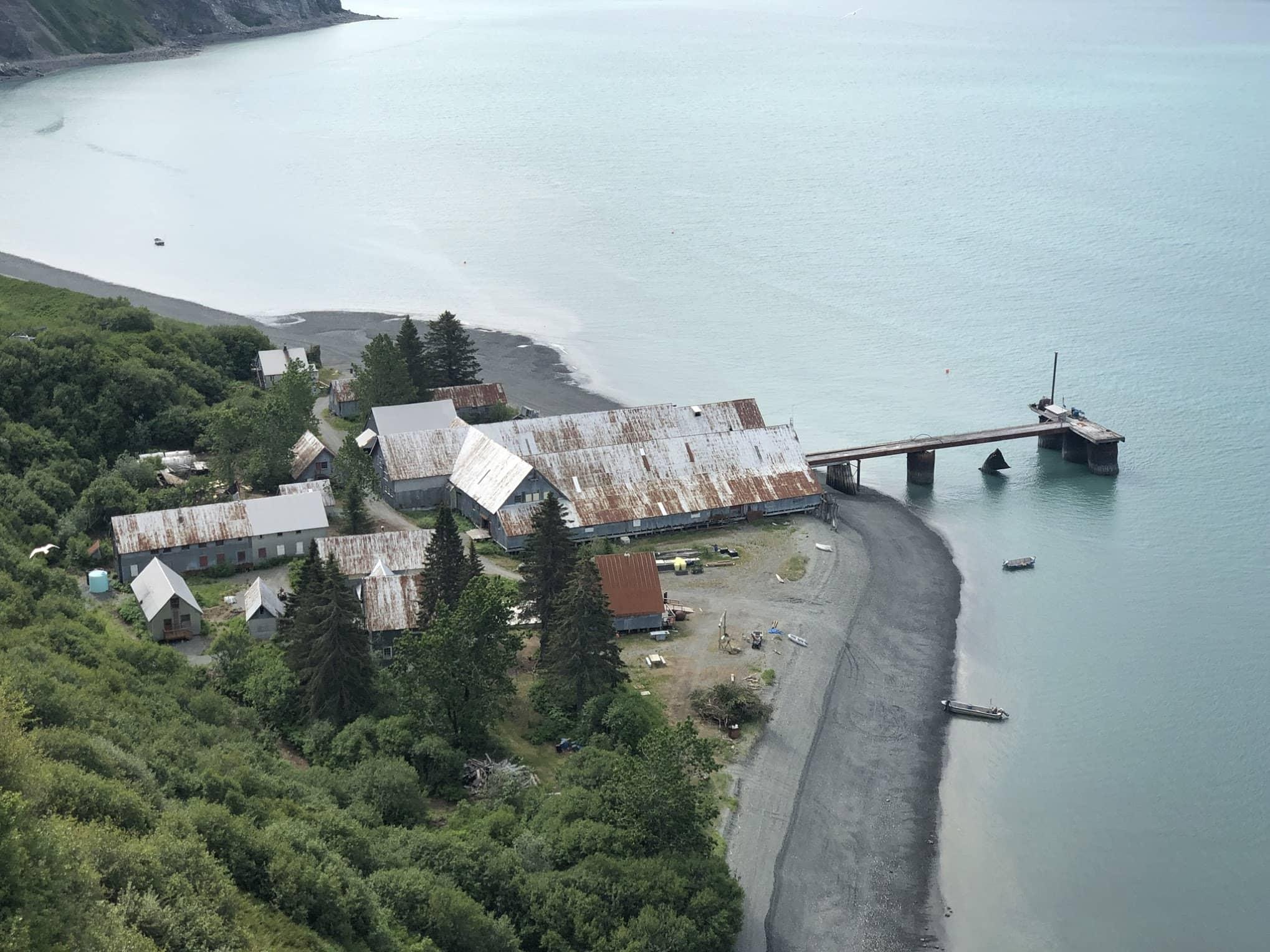 snug harbor outpost alaska