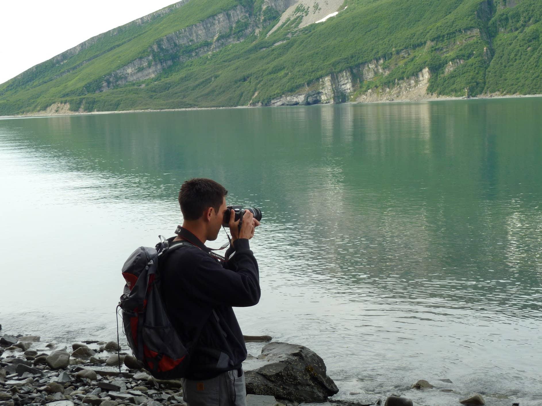 lake clark national park photography
