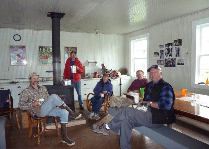 snug harbor community