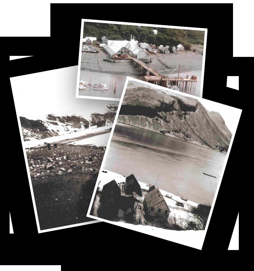 historical snug harbor outpost photos